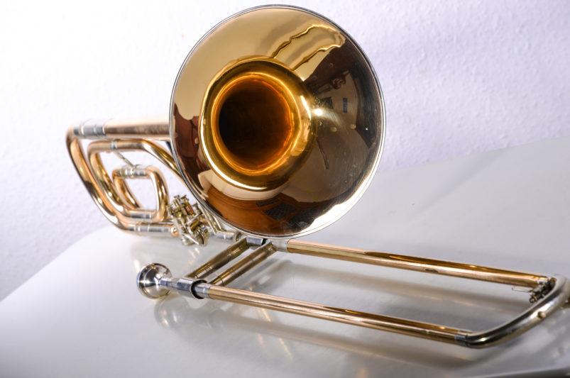 Soprano Trombone